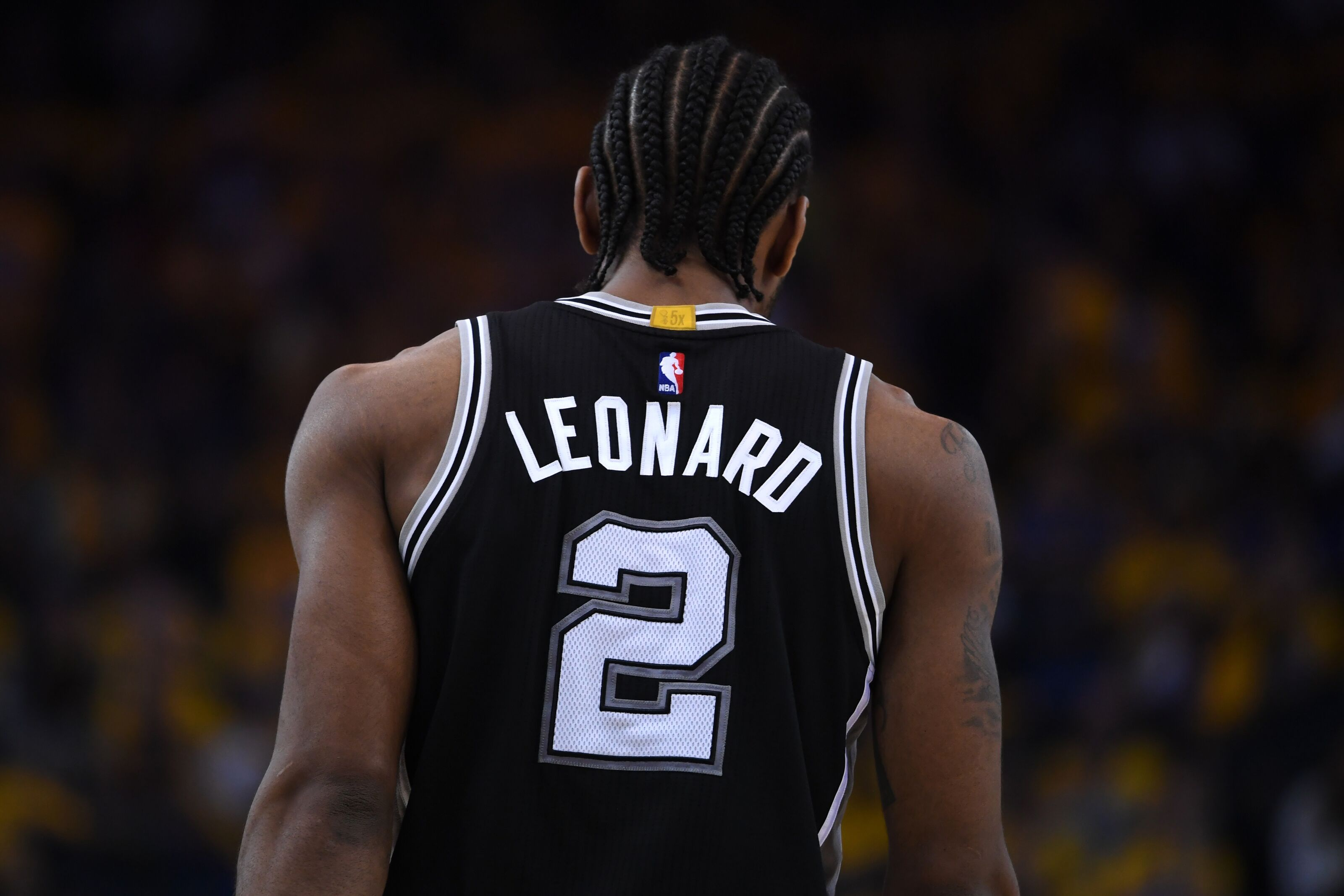 787f9e94b73 Milwaukee Bucks should've made the trade for Kawhi Leonard