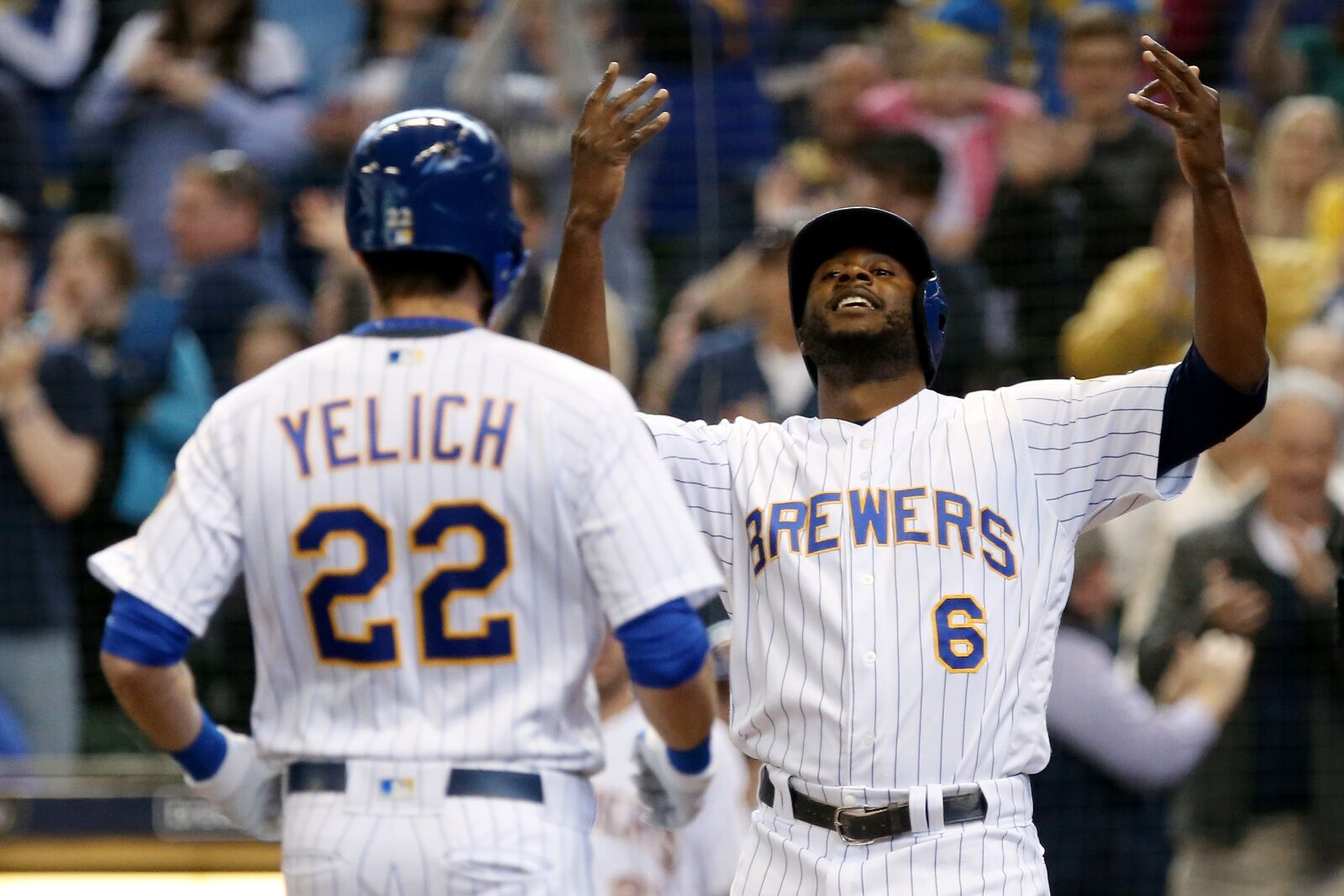 eba0c62b2ac Why the Milwaukee Brewers will make the playoffs in 2018