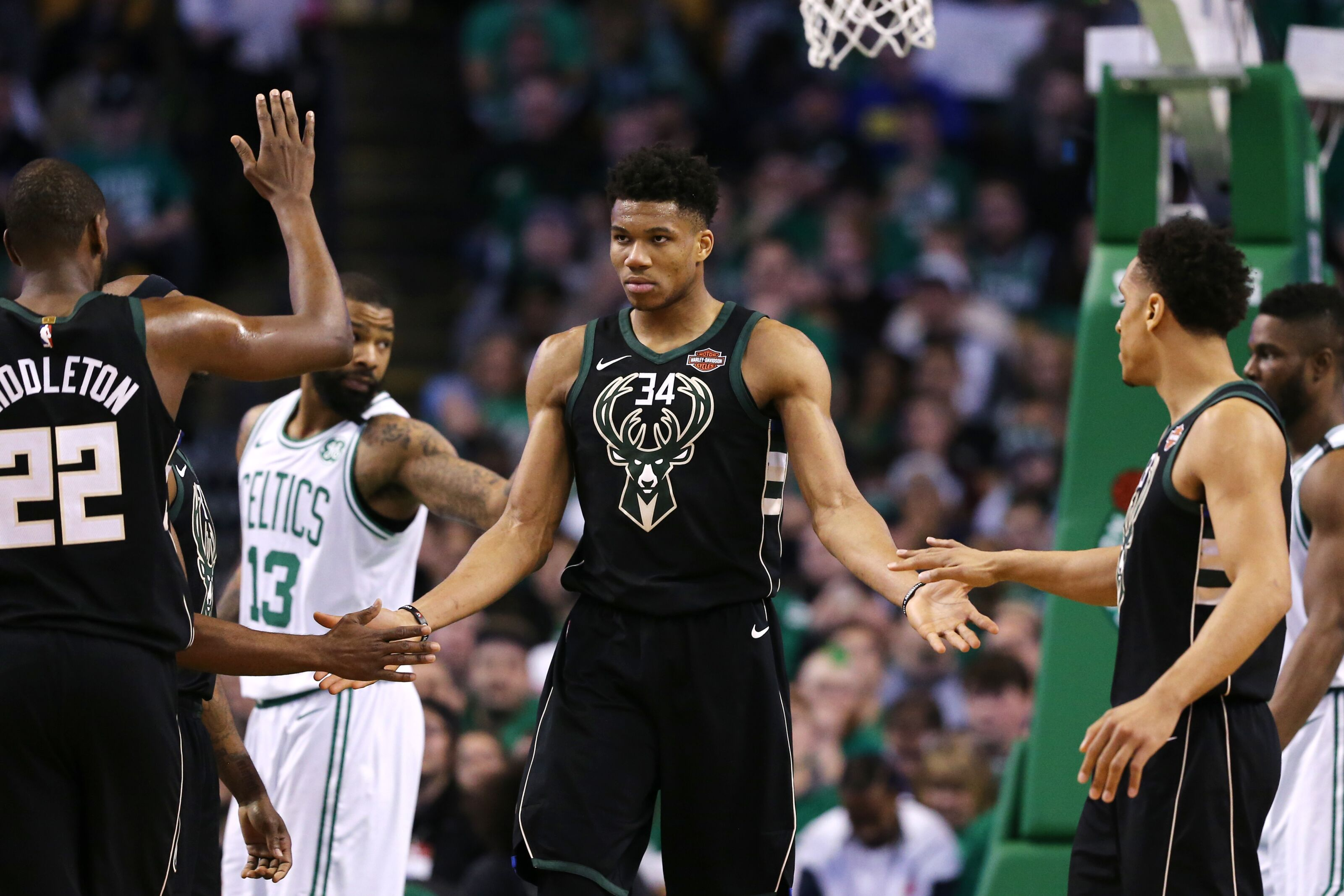 Milwaukee Bucks  5 reasons they are NBA Finals  contenders df708f13c