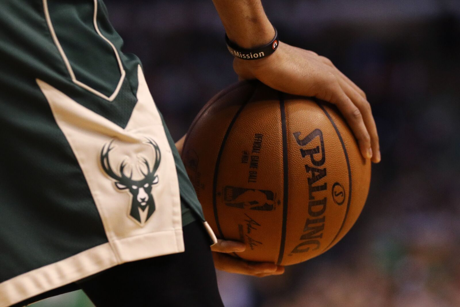 Milwaukee Bucks: 2018 season grades on every player