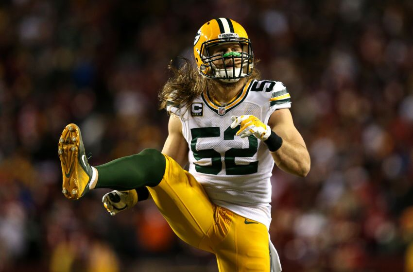 5 Green Bay Packers' free agents to watch in 2019 - Page 2