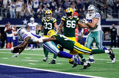 Green Bay Packers Dez Bryant Predicted To Sign With The Packers