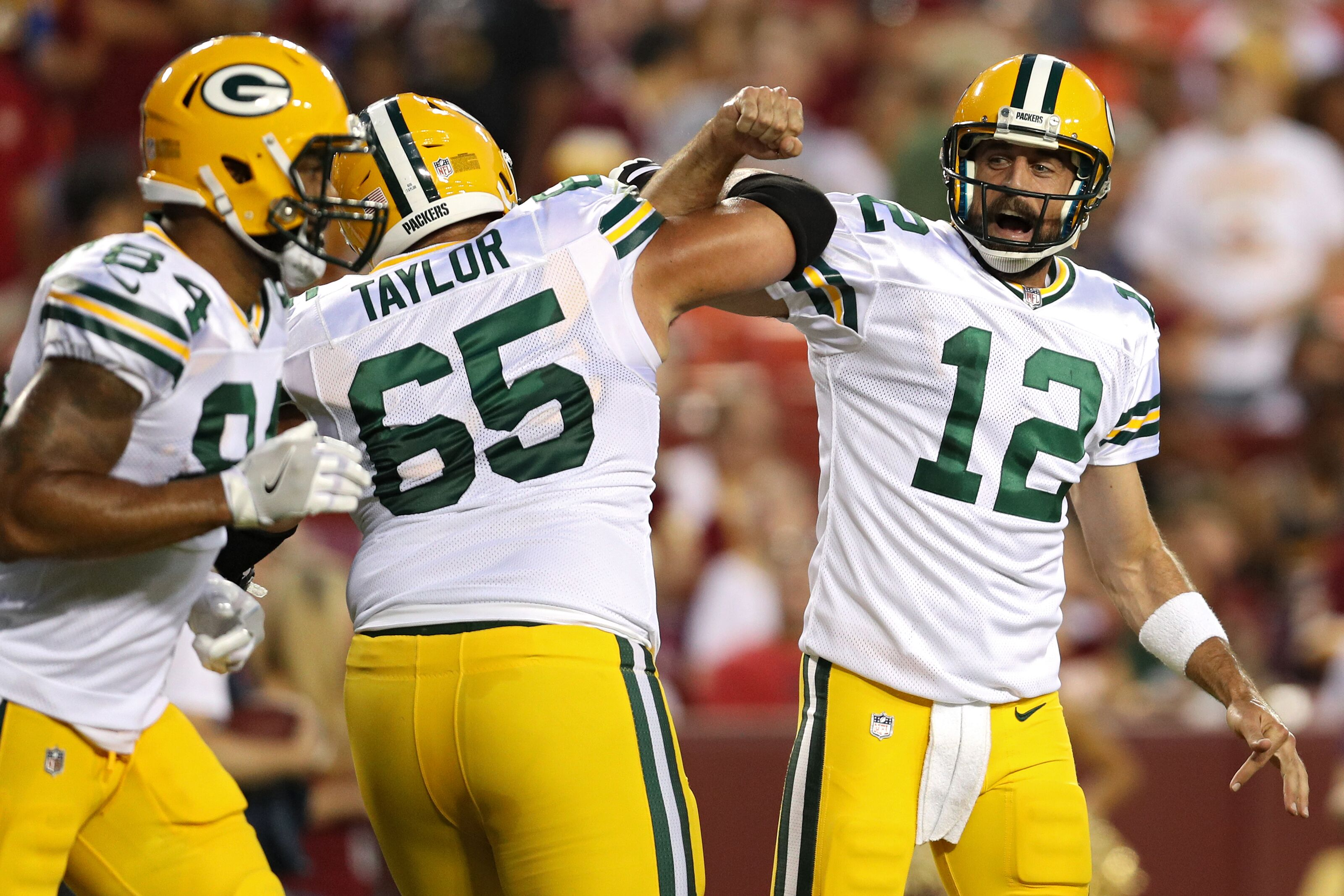 Green Bay Packers: 3 players who must step up vs Minnesota Vikings