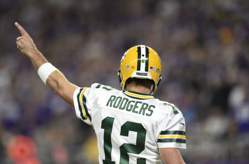 ede7275cc Green Bay Packers  roundtable  Previewing the quarterbacks