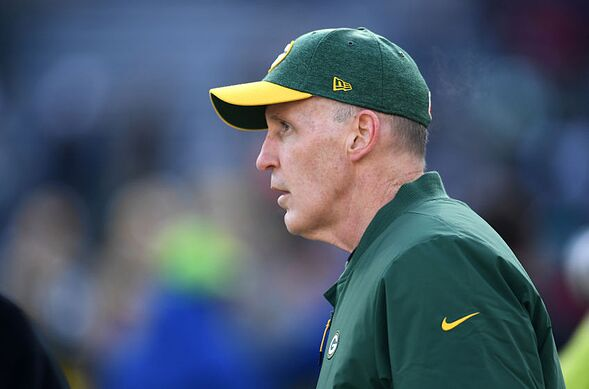 Green Bay Packers  Head coaching candidates that aren t all about ... 8f0f08c1e