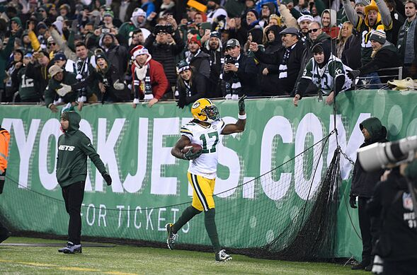Green Bay Packers: Predicting which receivers will make the final 53