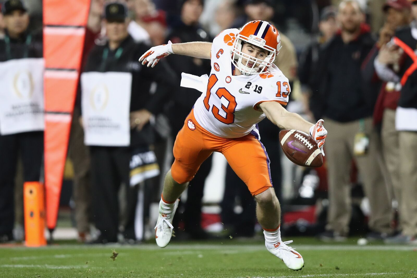 Green Bay Packers: Hunter Renfrow film study