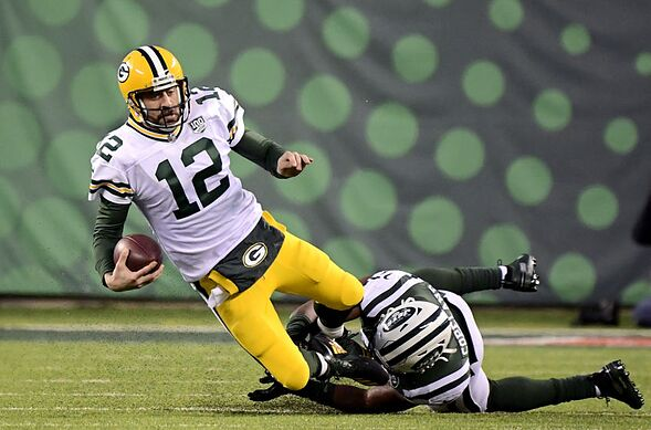 8f23372a563 Green Bay Packers free agency 2019  ranking Packer s areas of need