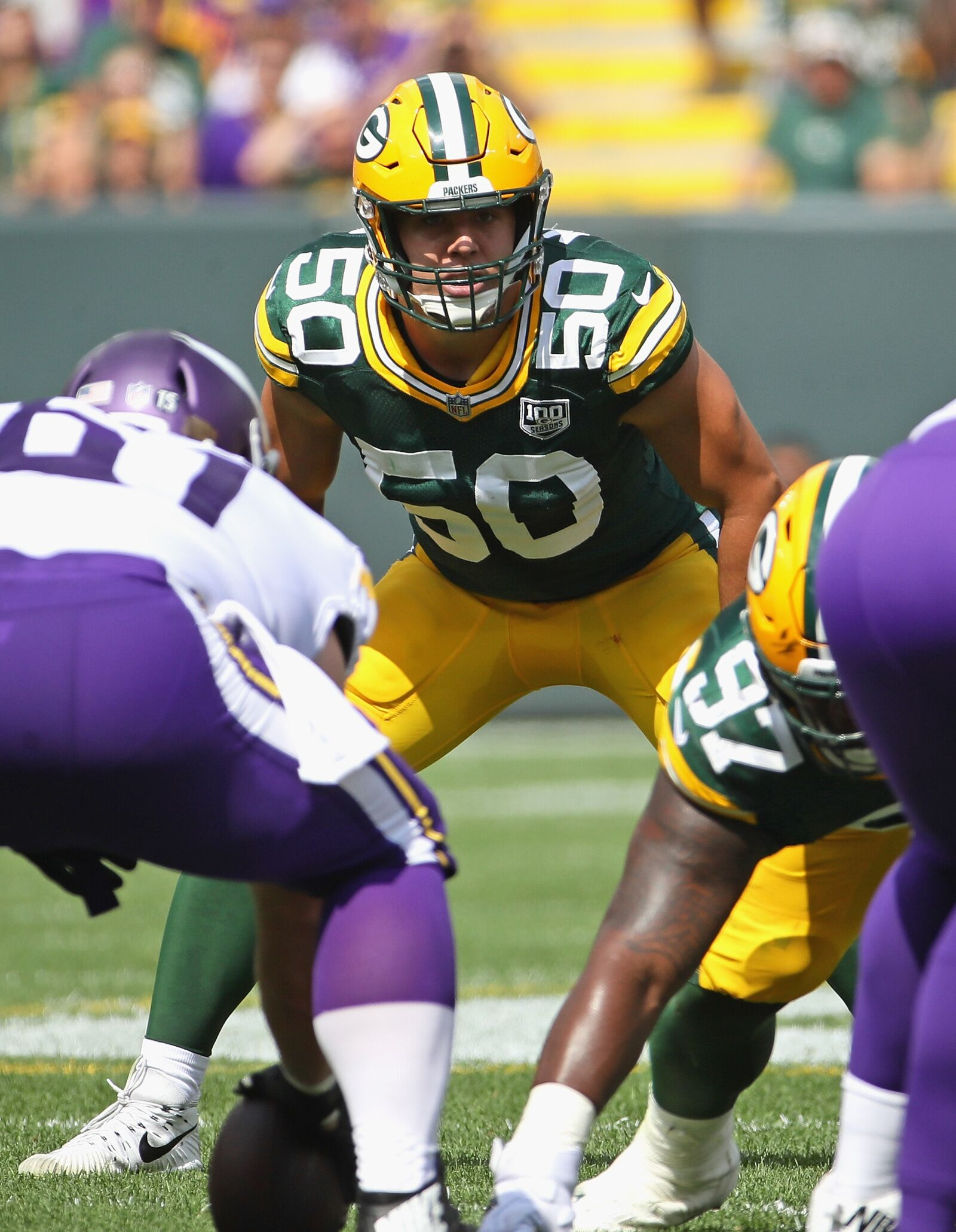 Green Bay Packers: 4 players to watch at Dallas Cowboys