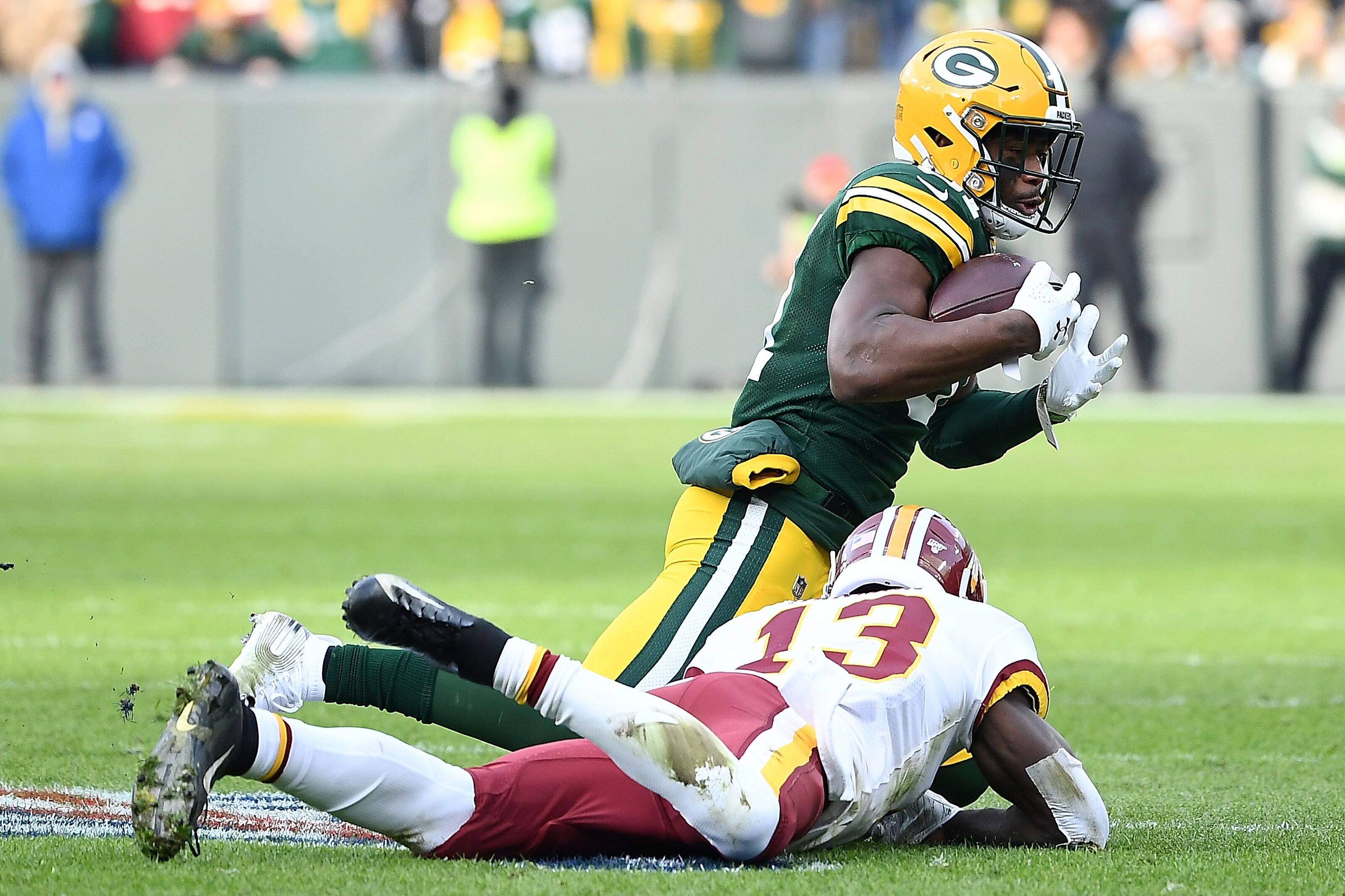 Green Bay Packers: Week 14 MVP and other awards
