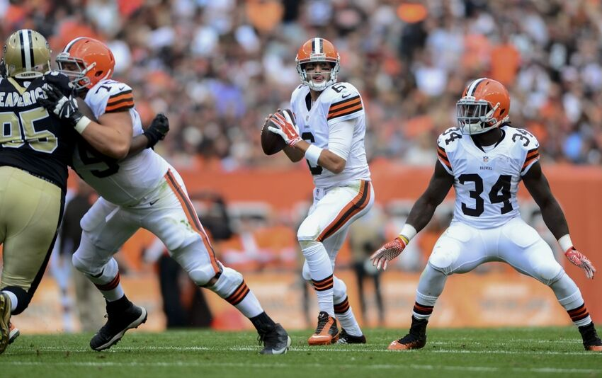 Get the latest Cleveland Browns news scores stats standings rumors and more from ESPN