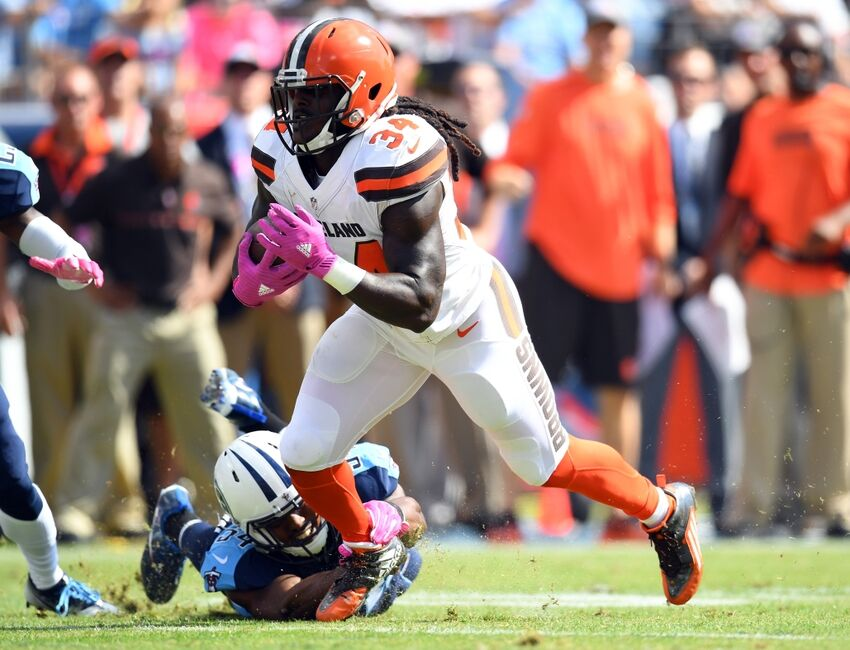 Nissan Cleveland Tn >> Cleveland Browns: Week 7 NFL power rankings