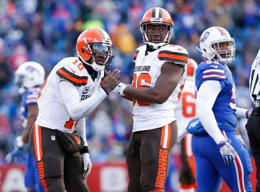 Cleveland Browns Vs San Diego Chargers Dpd Staff Predictions