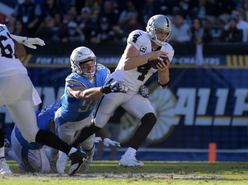 The Arizona Cardinals came away from their preseason opener with a 2417 win over the Los Angeles Chargers However not everyone played well In