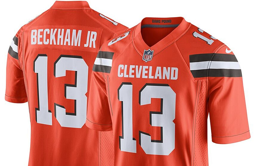 aa56ea39 Cleveland Browns NFL Kickoff Must Haves