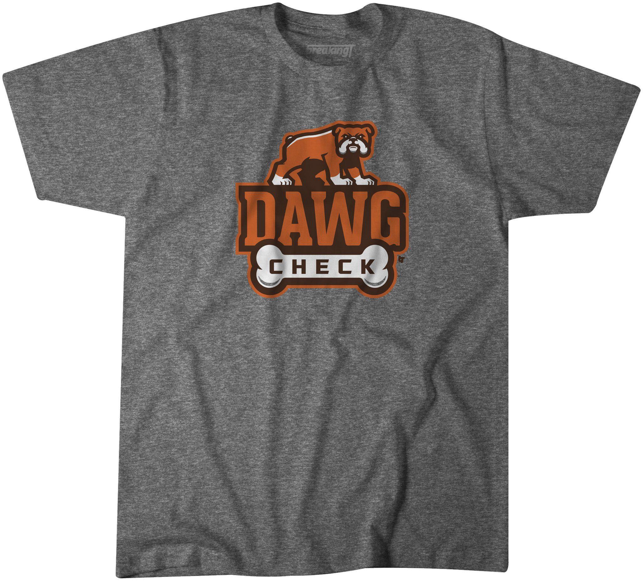 Cleveland football fans need this shirt