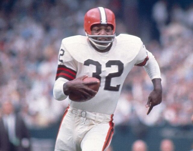 a32b0de5fbe Cleveland Browns  Jim Brown retires on this day in 1966