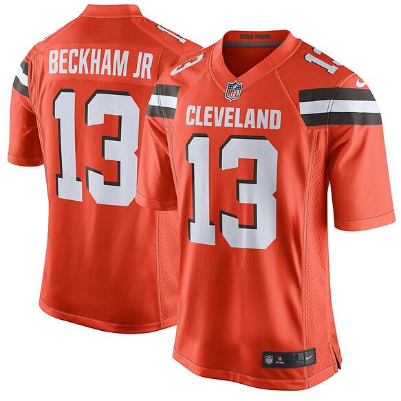 the best attitude f714a f7cdb Cleveland Browns NFL Kickoff Must Haves