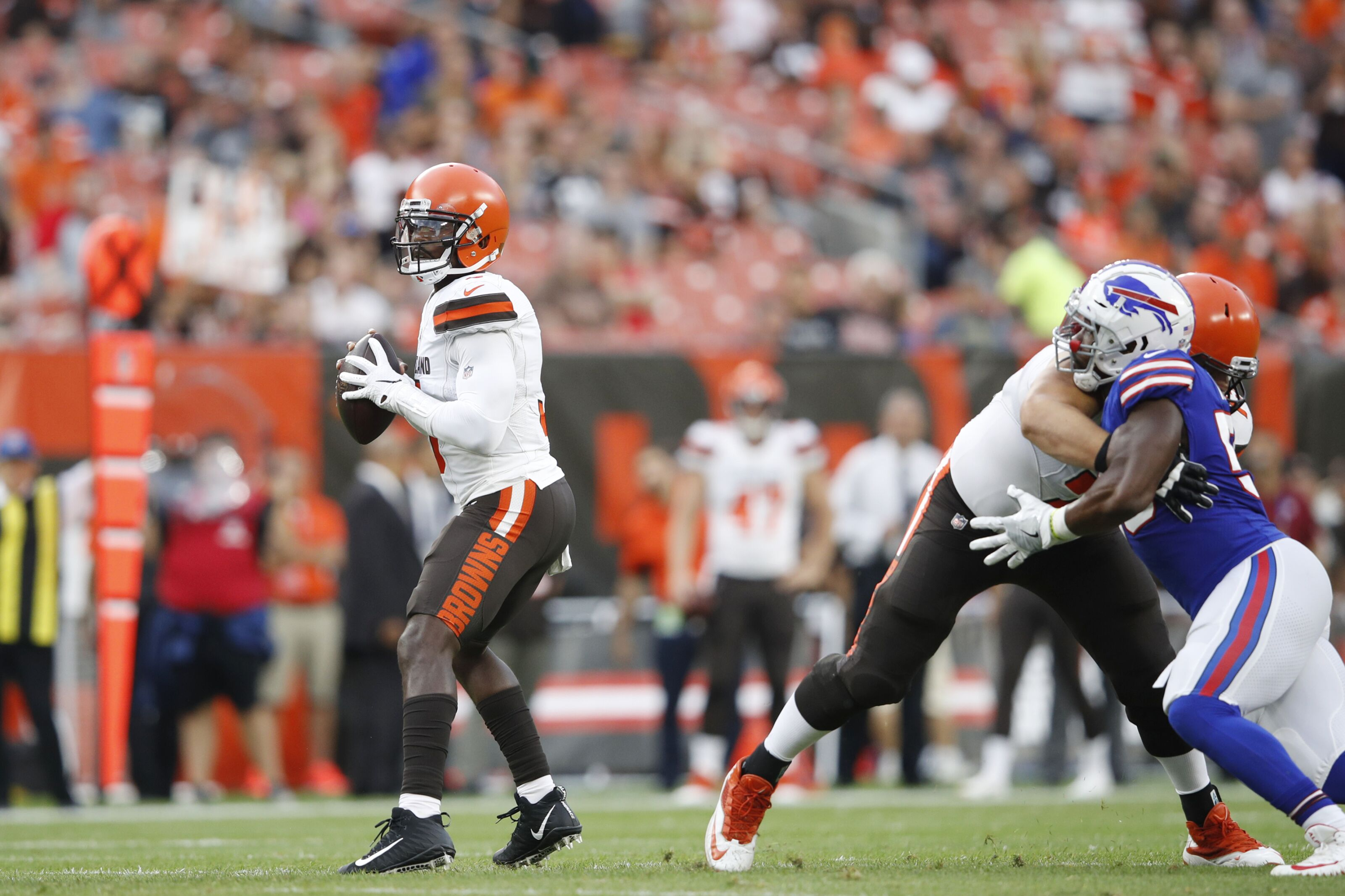 Cleveland Browns News: Team captains nominated
