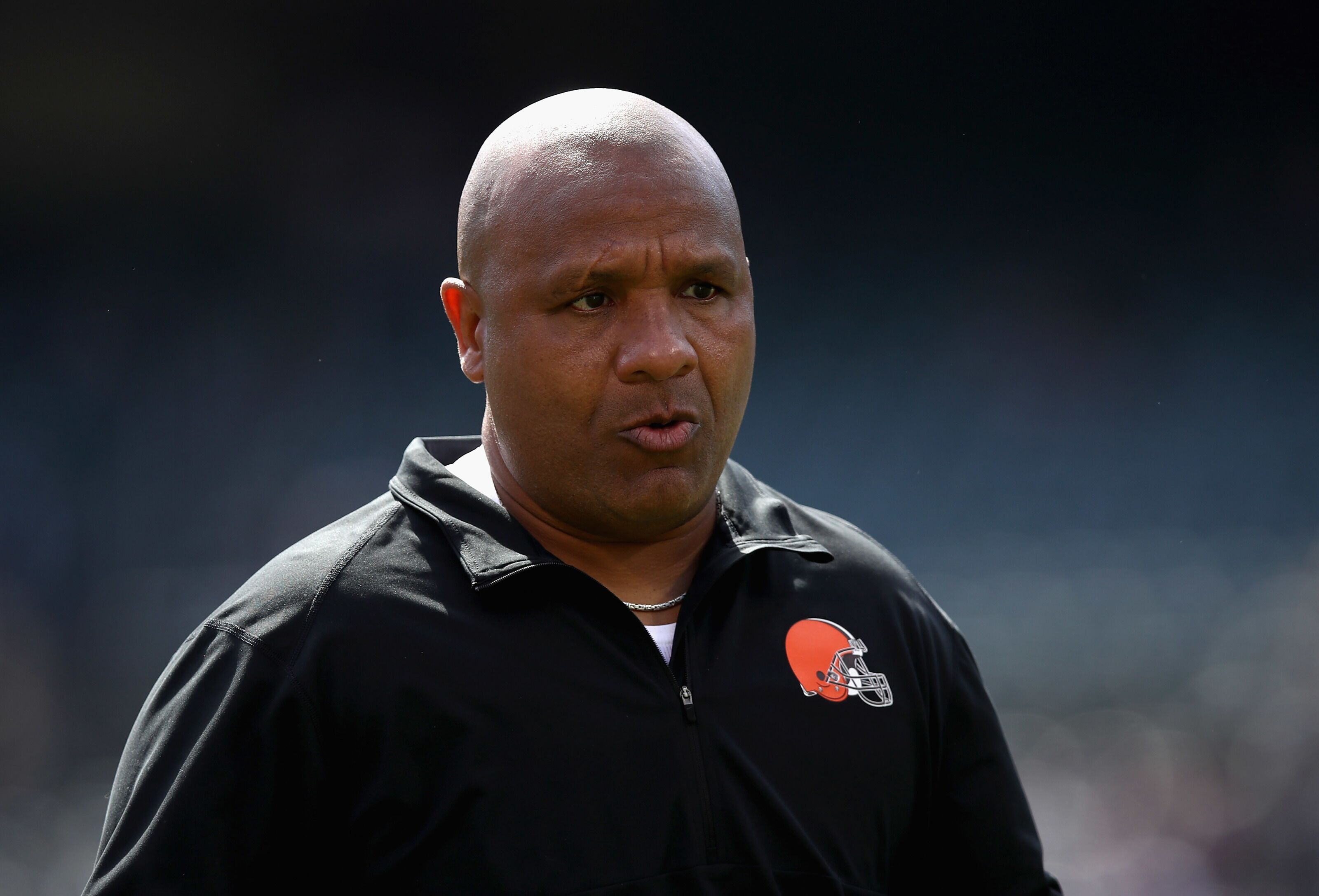 Daily Dawg Tags: Hue Jackson admits he failed with Cleveland Browns
