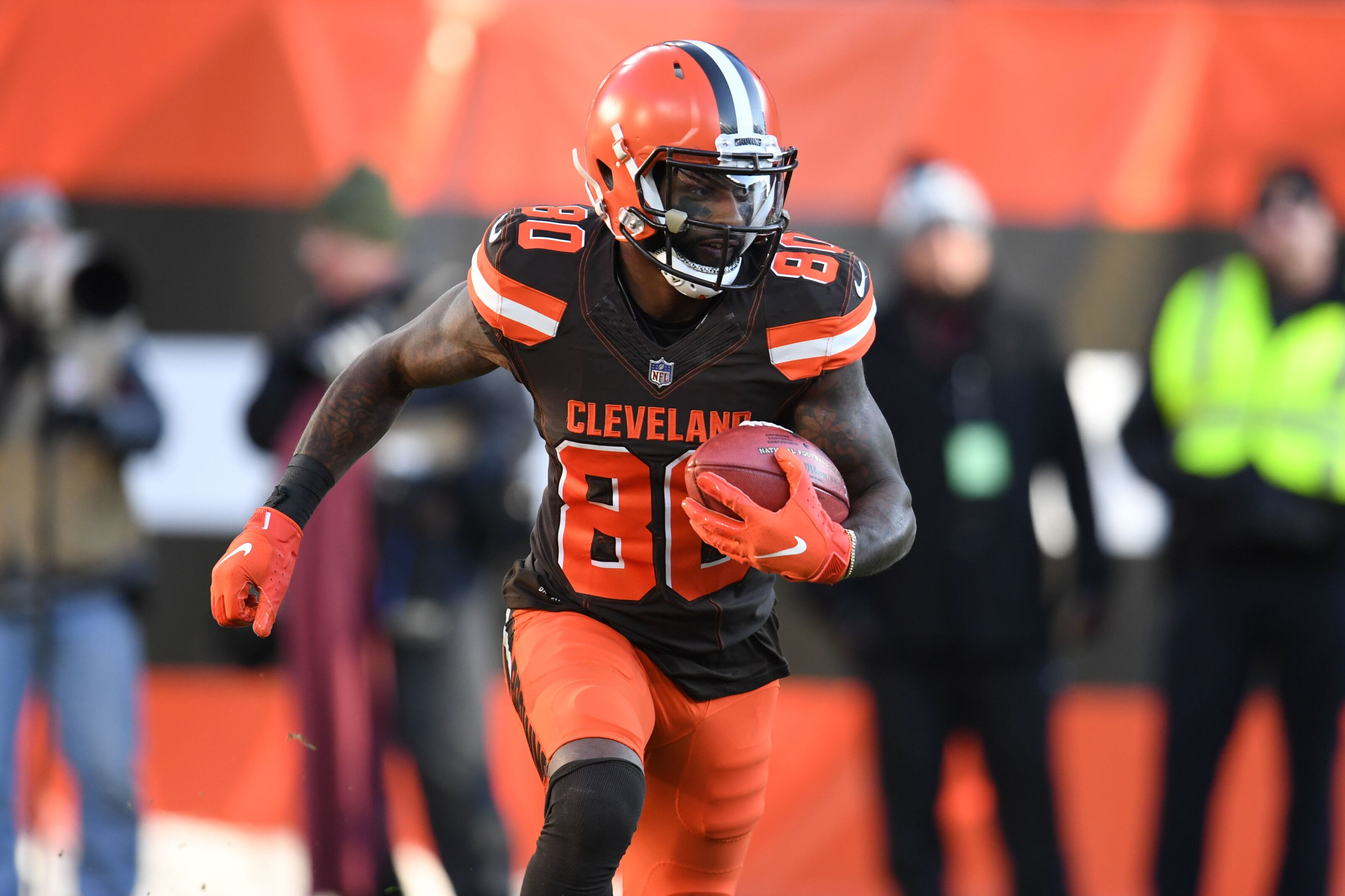 new arrival 863e7 b9df8 Cleveland Browns will do 'everything they can' to keep OBJ ...