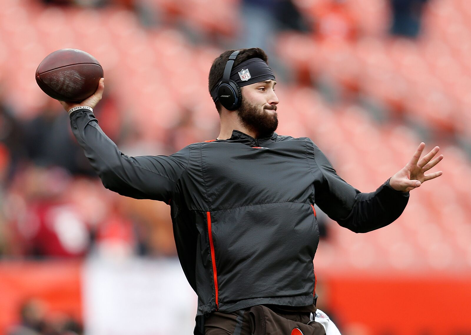 Cleveland Browns 3 Players Standing Out Early In Training Camp