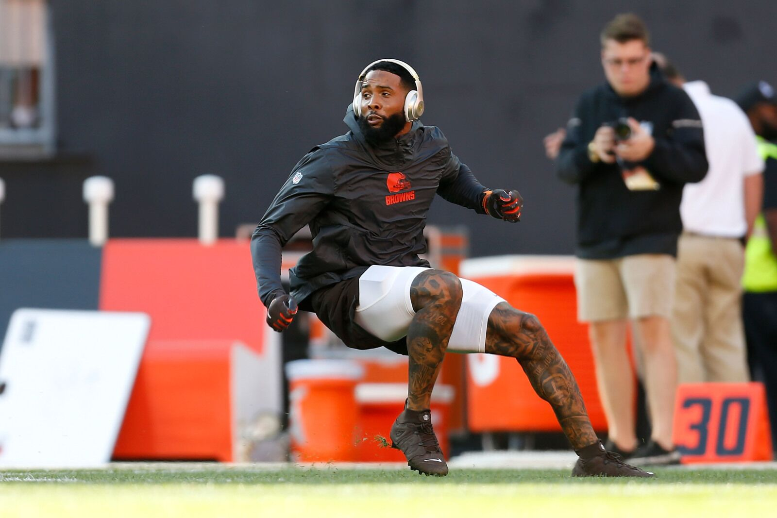 Cleveland Browns: Week 1 score predictions vs. Tennessee Titans