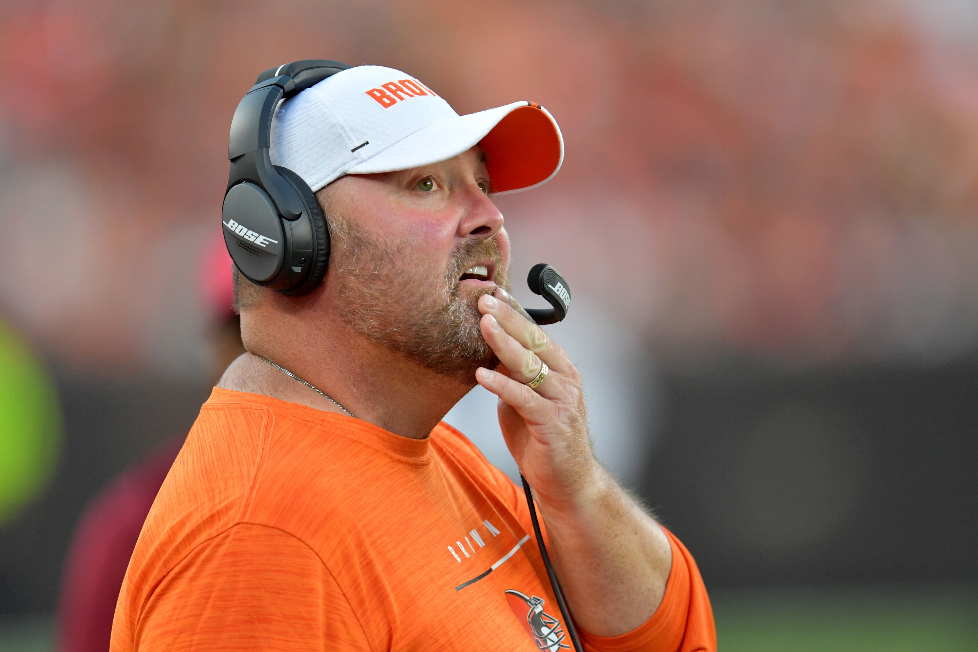 Cleveland Browns News: Hype around Browns called 'ridiculous'