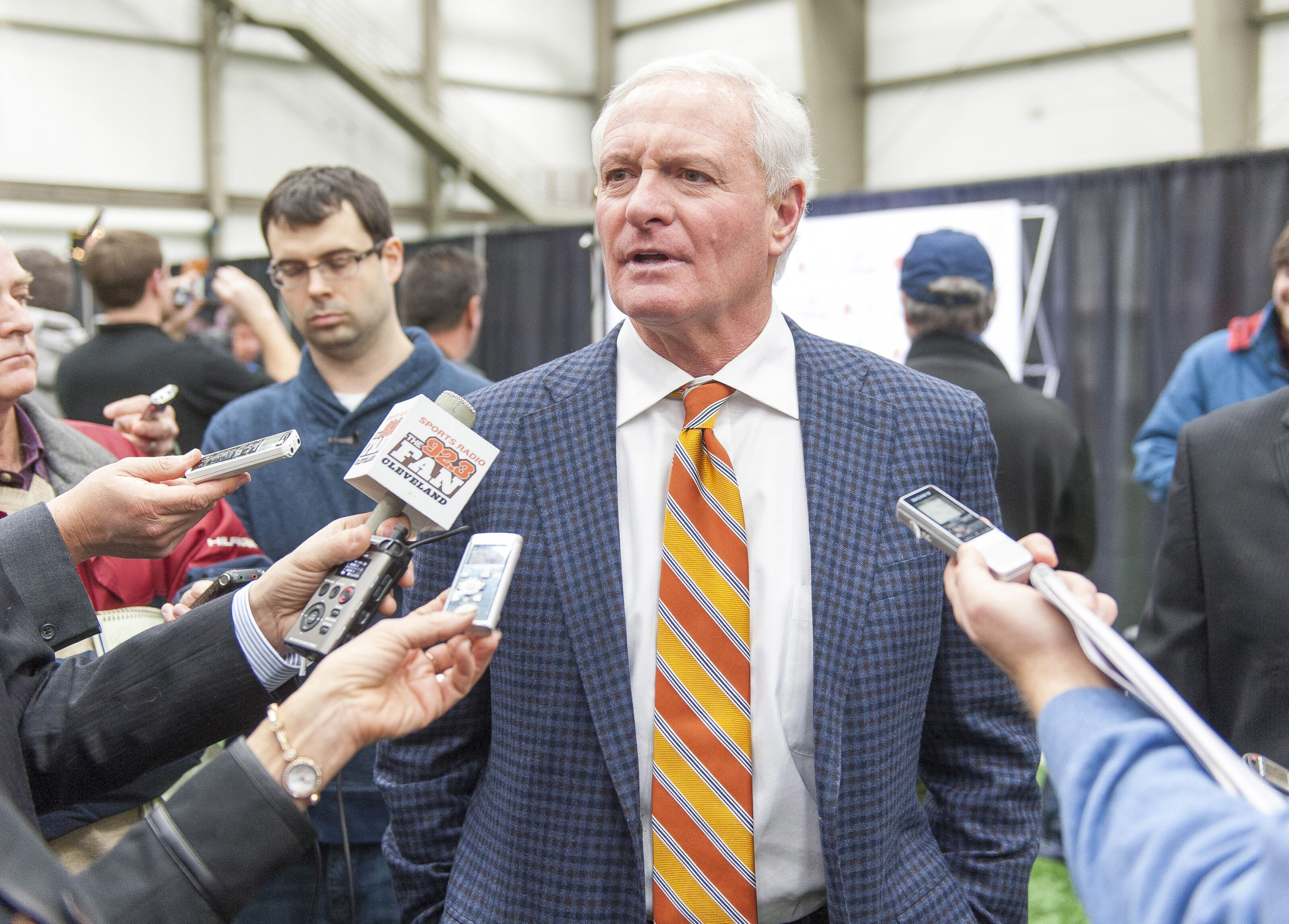 Cleveland Browns News: Berea headquarters lease extended to 2039