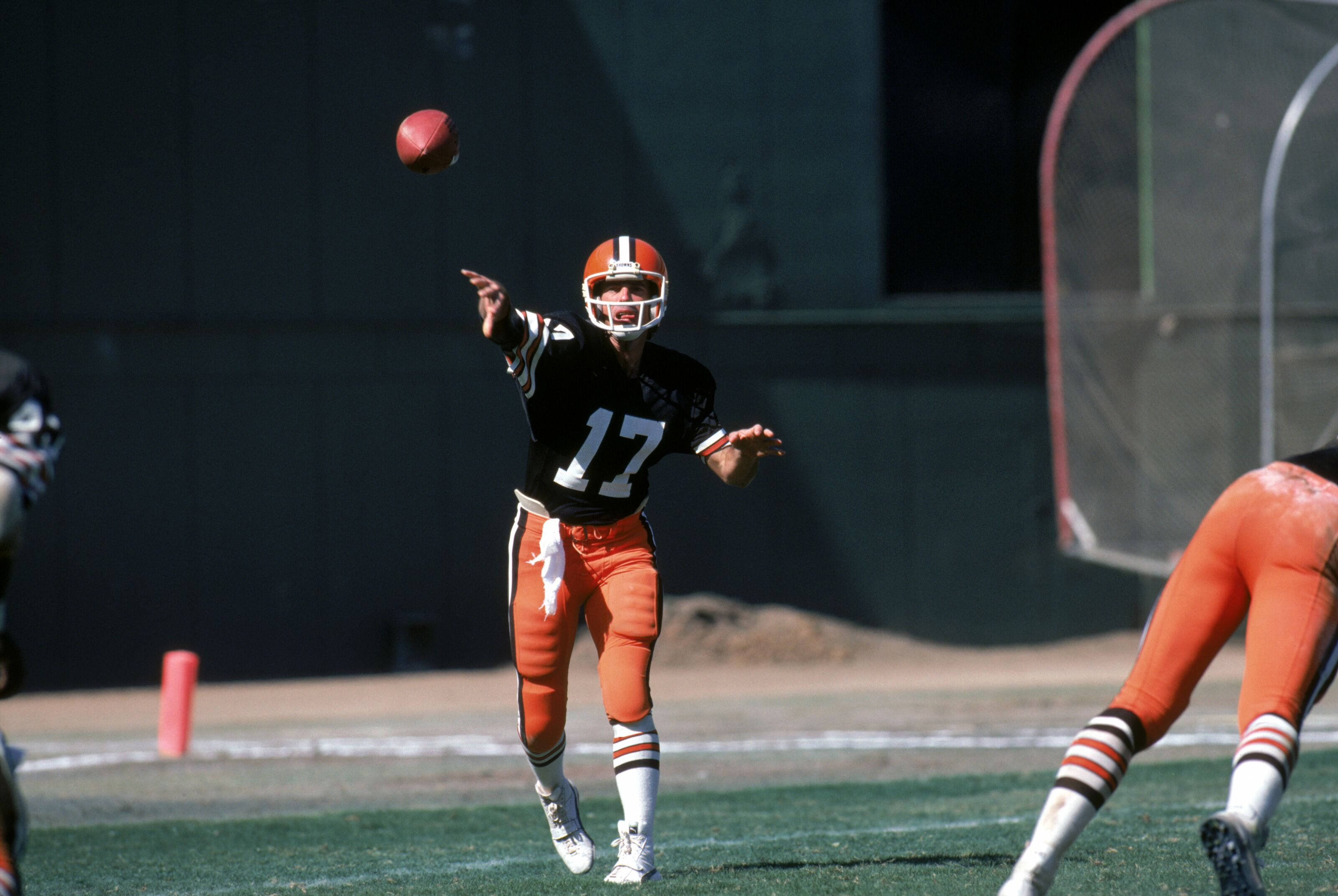 Brian Sipe named Cleveland Browns biggest draft steal of all-time