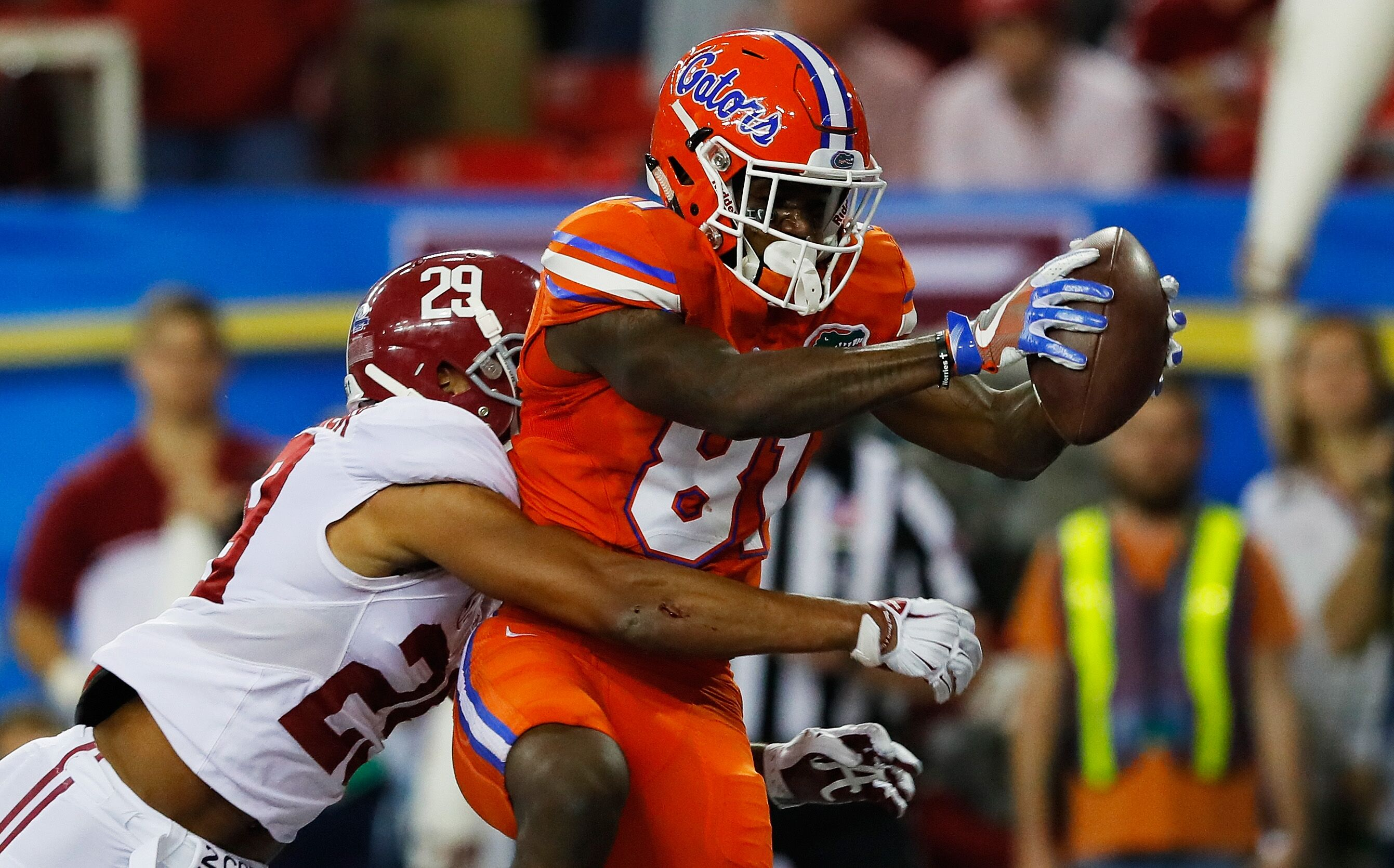 9bb4cad45 2018 NFL Draft  Reaction to Cleveland Browns drafting Antonio Callaway