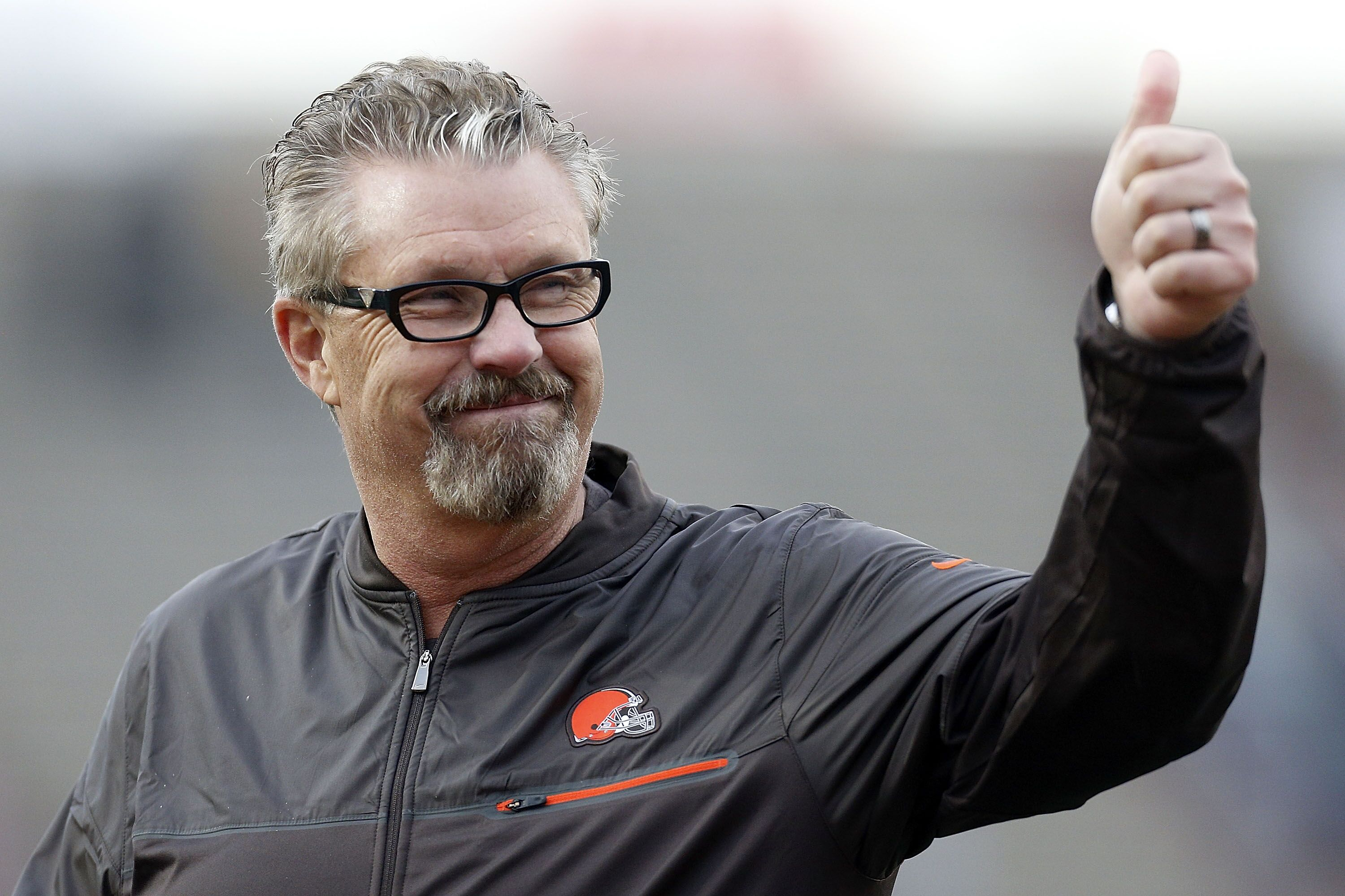 Image result for gregg williams browns