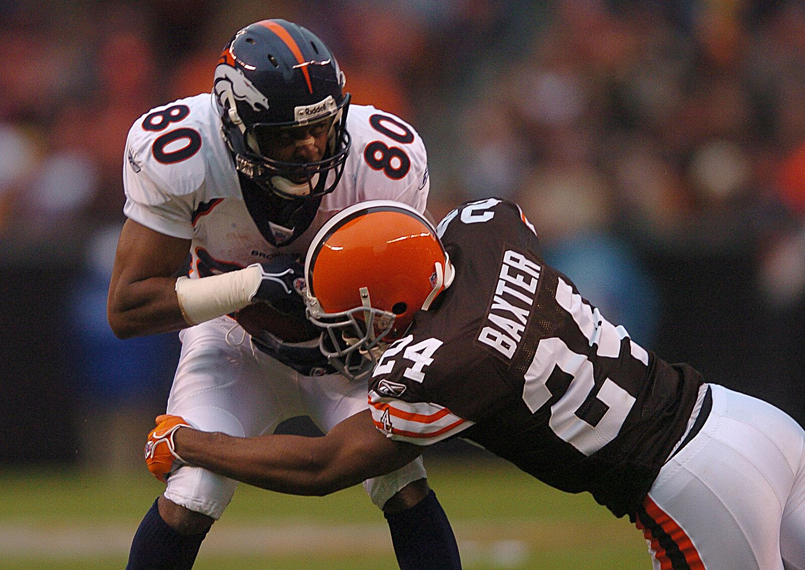 Cleveland Browns: 5 Worst free agency signings since 1999