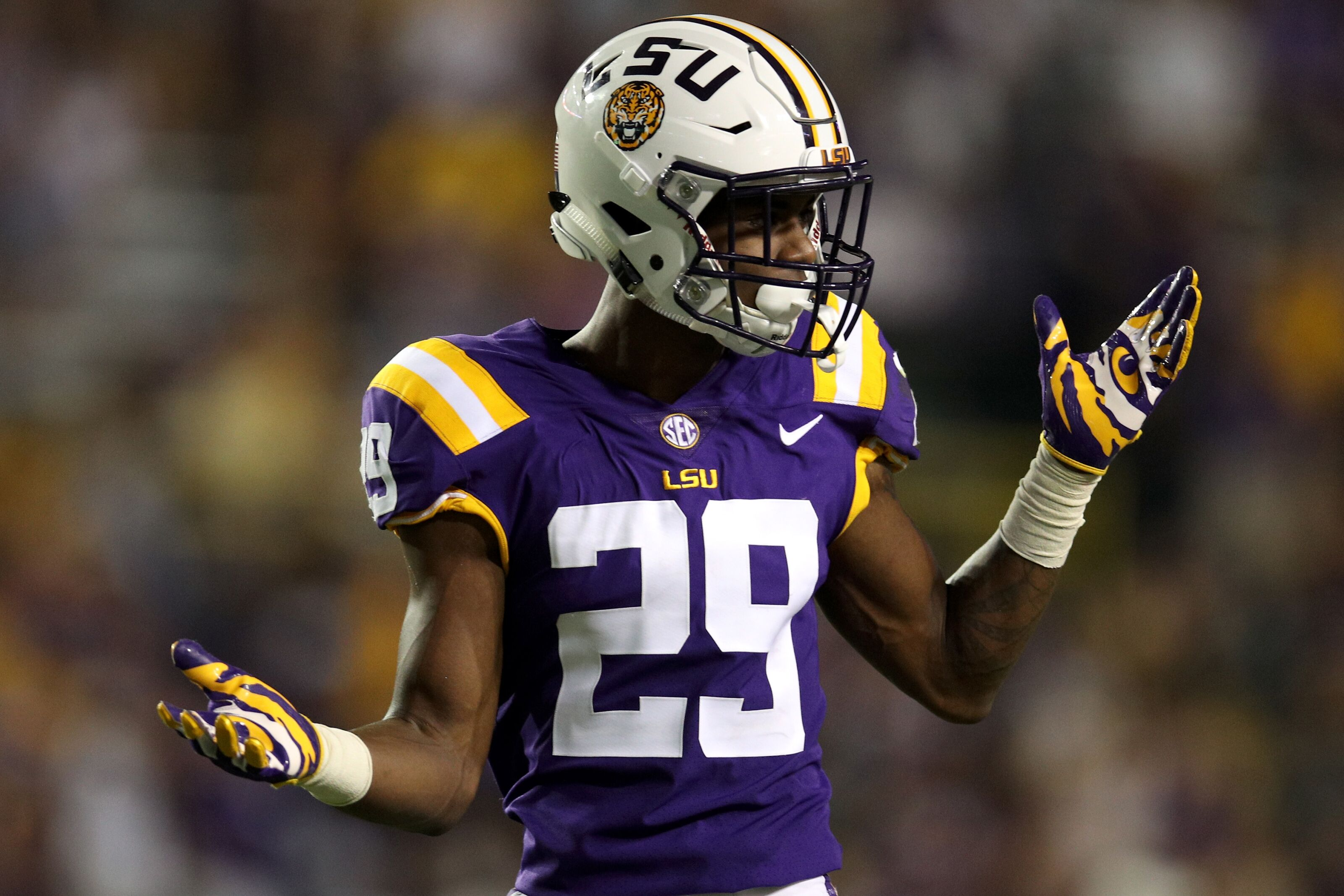 Is Greedy Williams already proving to be a steal for the Cleveland Browns?