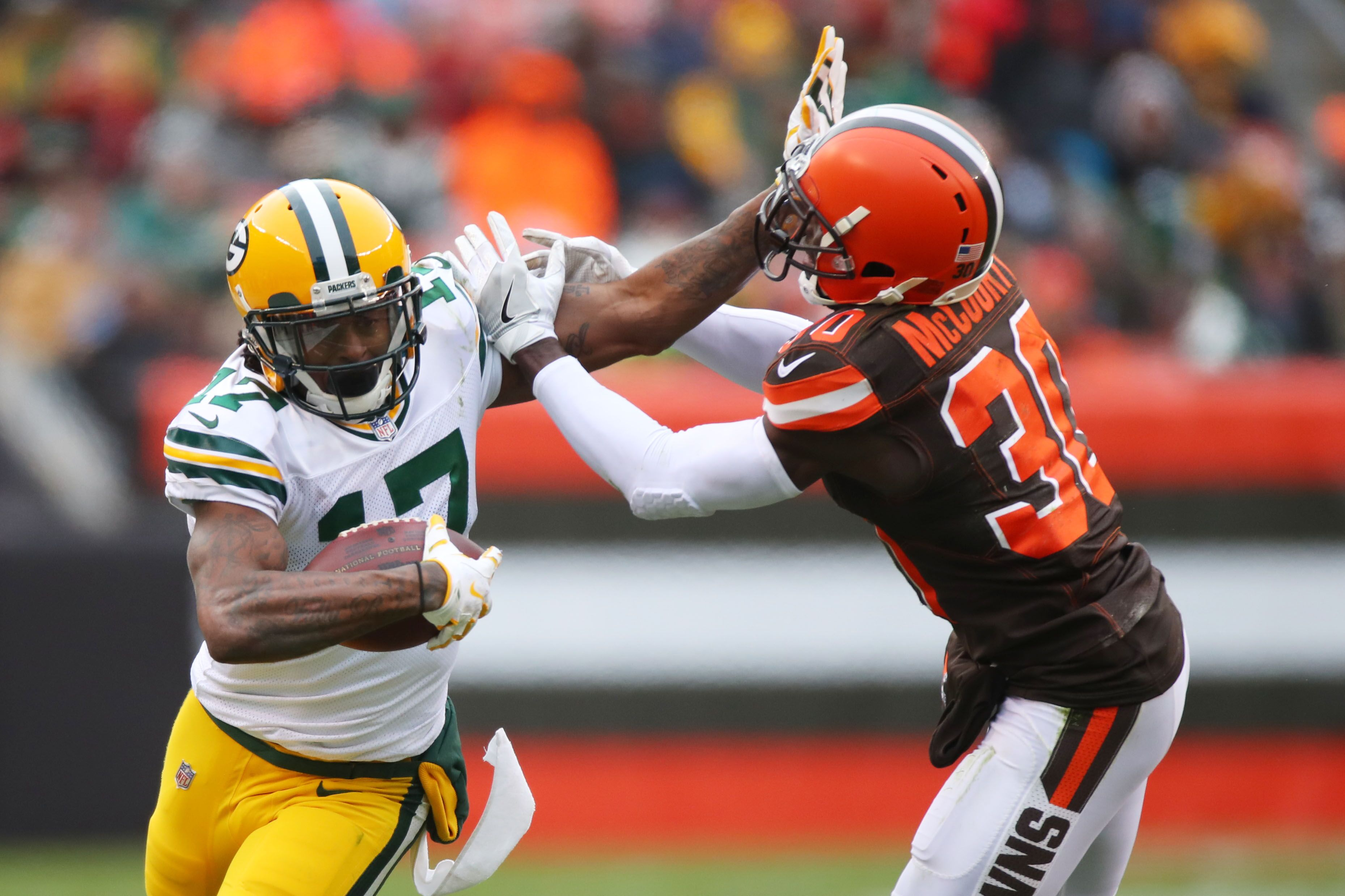 Cleveland Browns lose in horrific fashion, fall to 0-13 in ...