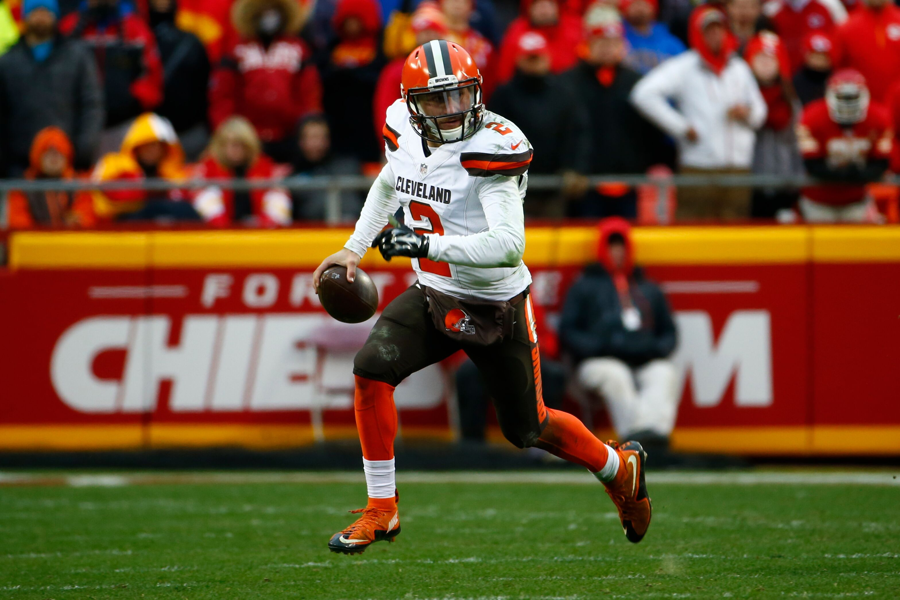 The Johnny Manziel Effect on the Cleveland Browns c4124e609