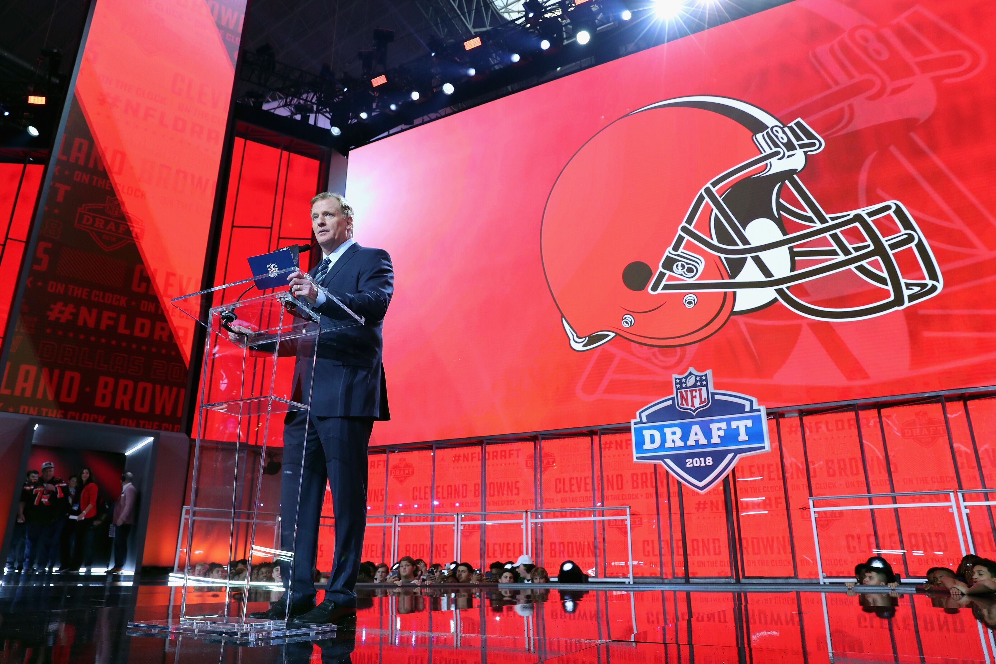 Daily Dawg Tags: Cleveland Browns have advantage in 2019 NFL Draft