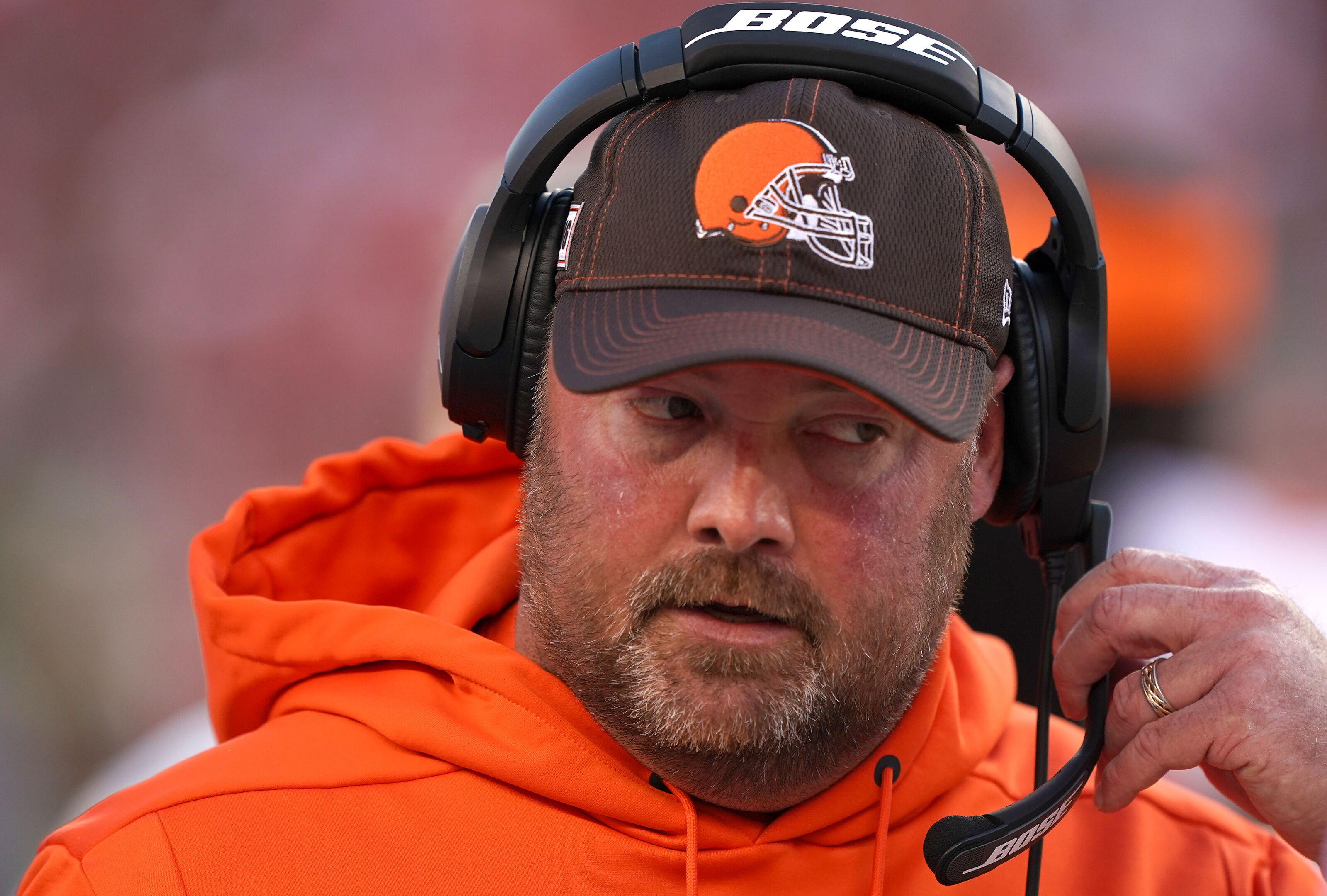 Cleveland Browns: Time to hit the brakes