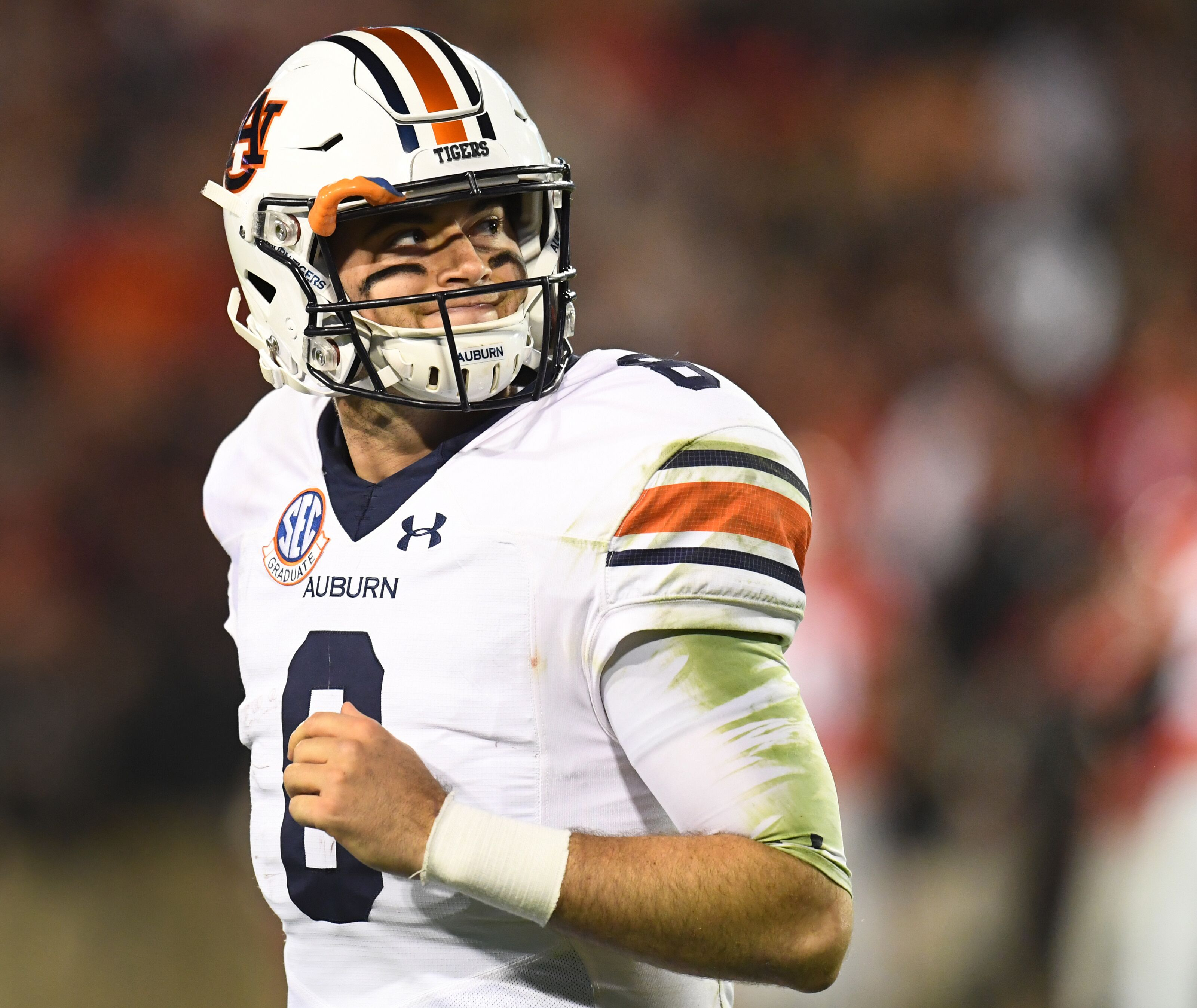 Cleveland Browns need a rookie quarterback in 2019