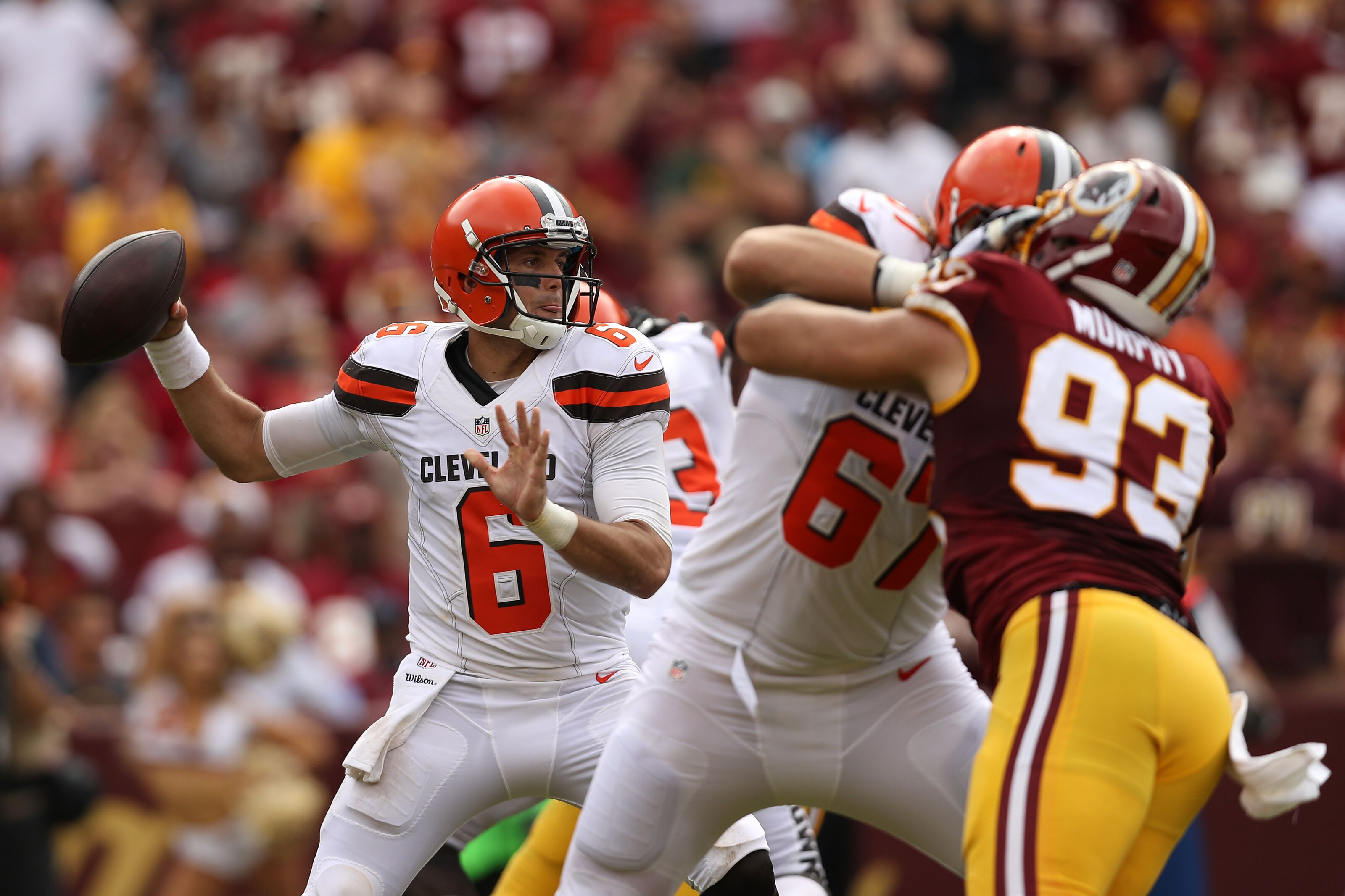 Cody Kessler latest Cleveland Browns Alum to join Patriots