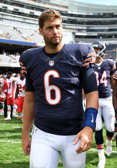 Jay Cutler  Physical Tools Alone Don t Make a Franchise Quarterback b3add8bb3