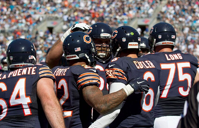 Can The Chicago Bears Win A Shootout  f48e77095