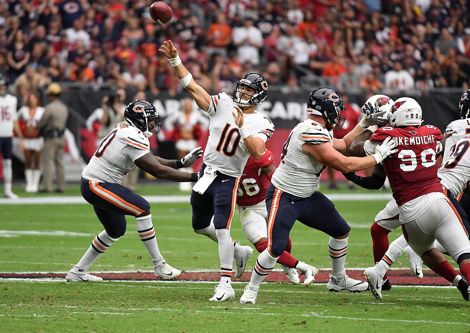 Chicago Bears  3 burning questions heading into Week 4 - Page 3 cf8086807