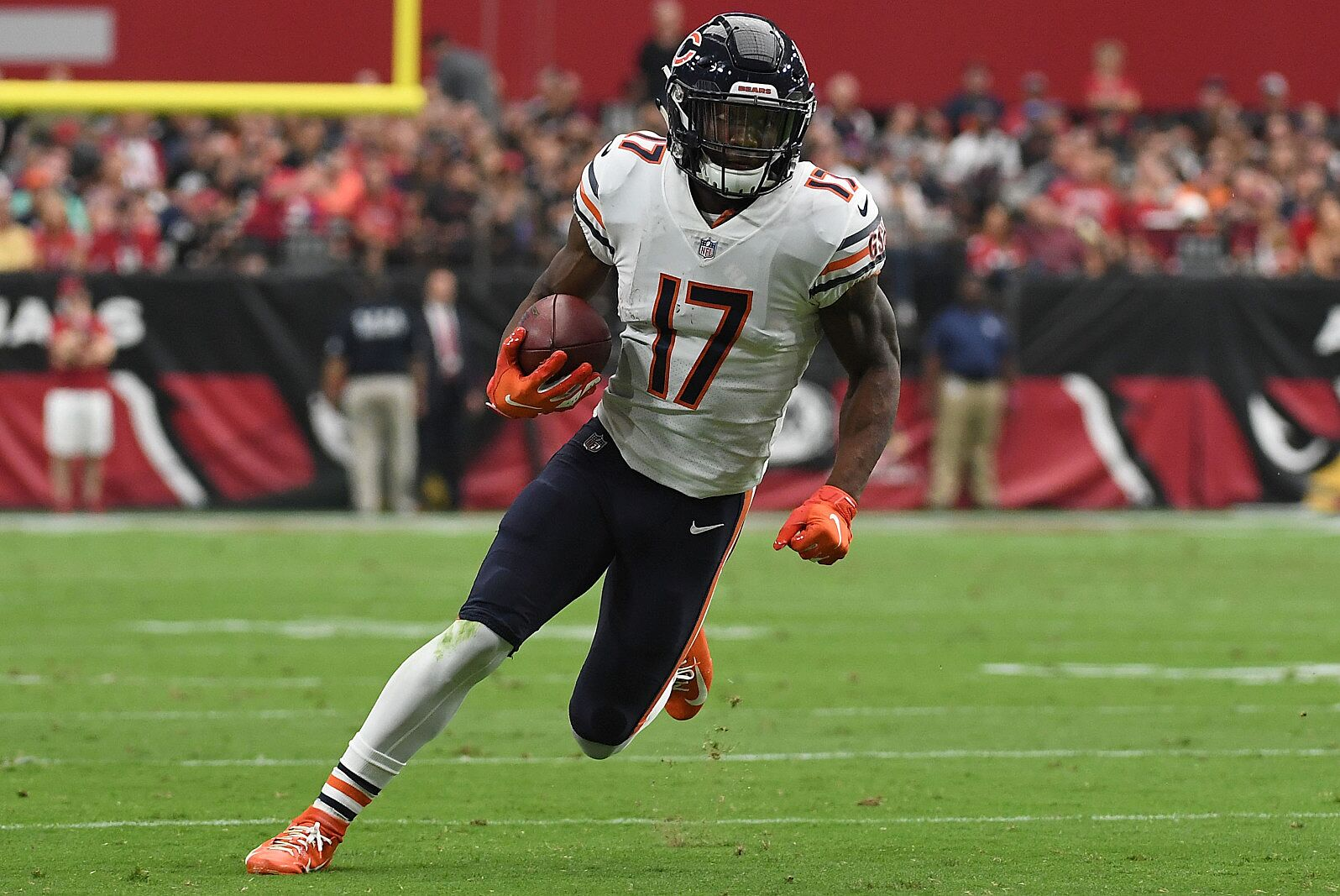 best cheap 66b12 4693e Chicago Bears: Can Anthony Miller breakout in 2019?