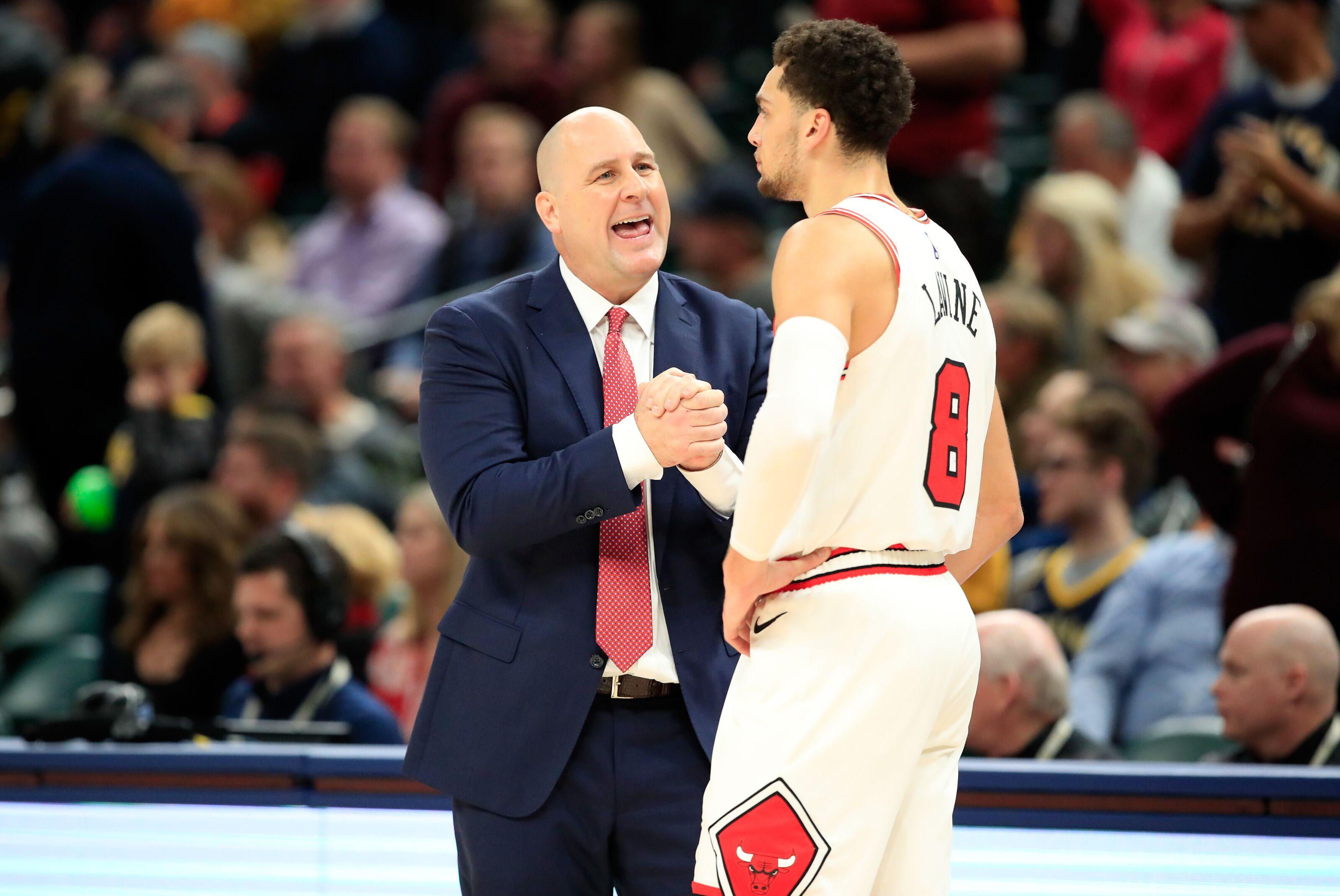 Chicago Bulls  Jim Boylen is hurting development of the team a46e6d963