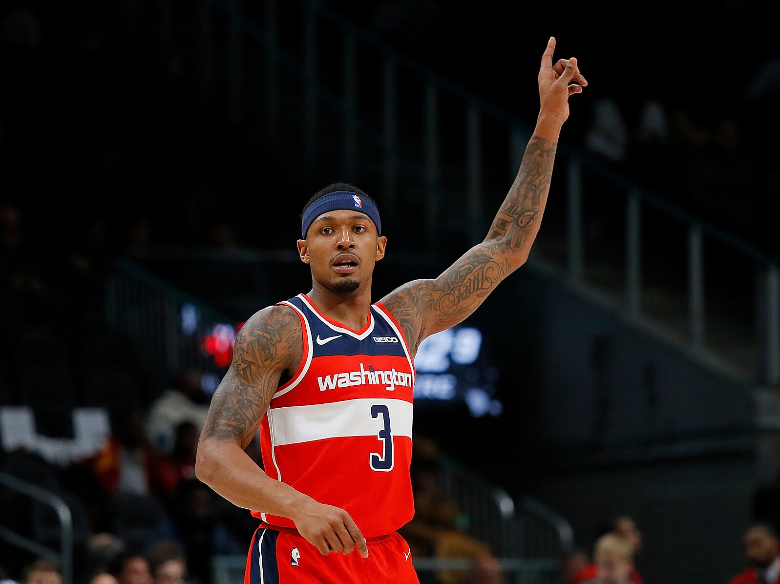 meet 9a3fa f7b2b Chicago Bulls Rumors: Potential trade packages for Bradley Beal