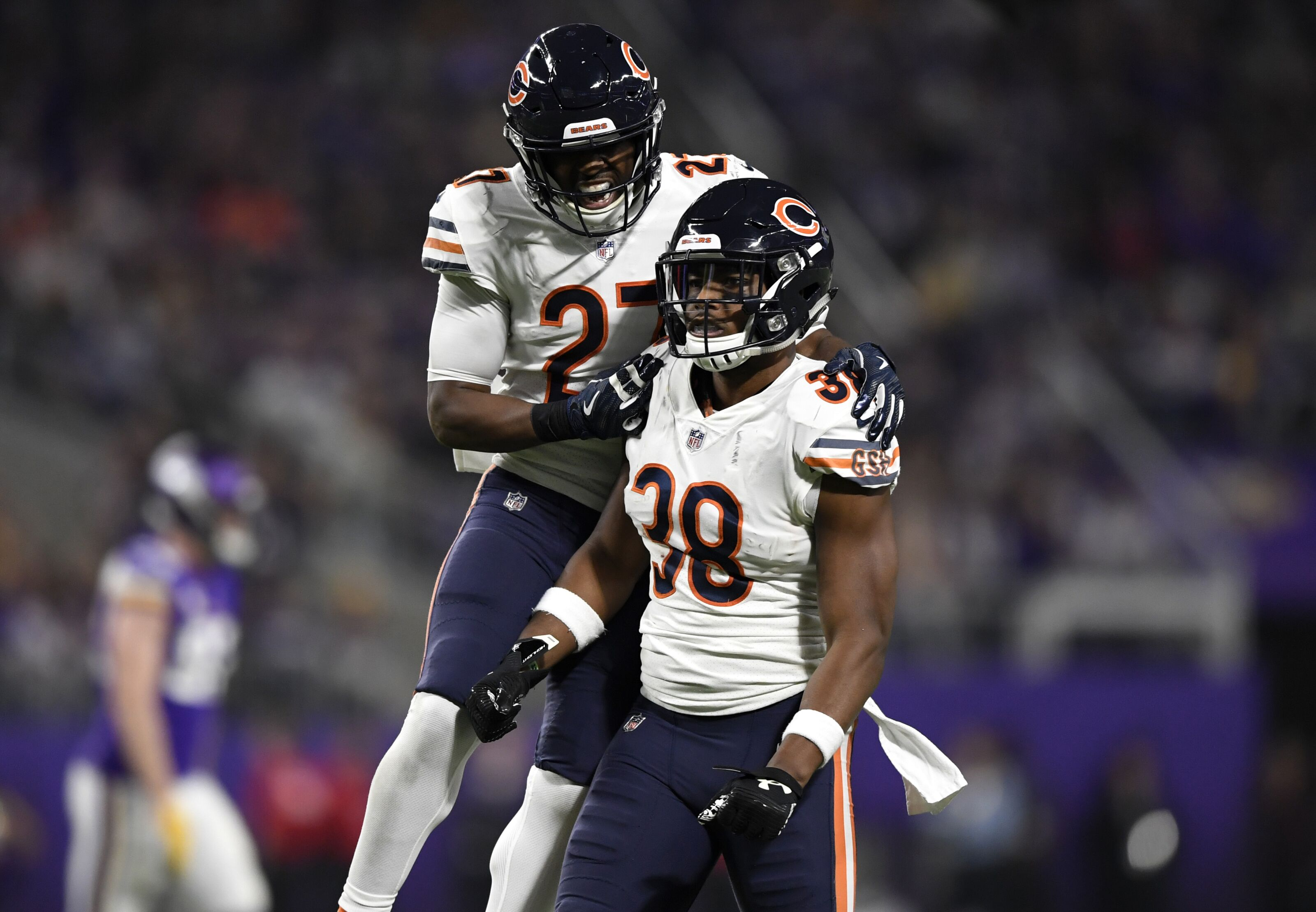 Chicago Bears: Early look at all 20 upcoming free agents