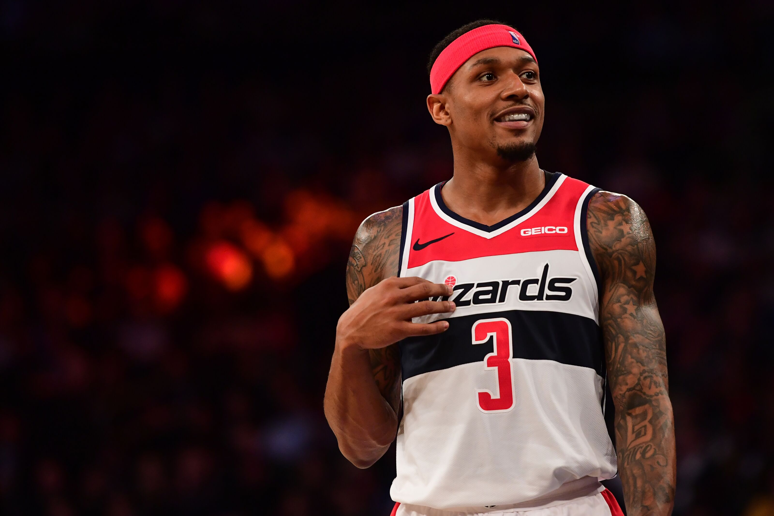 Chicago Bulls Rumors: Potential trade packages for Bradley Beal - Page 2
