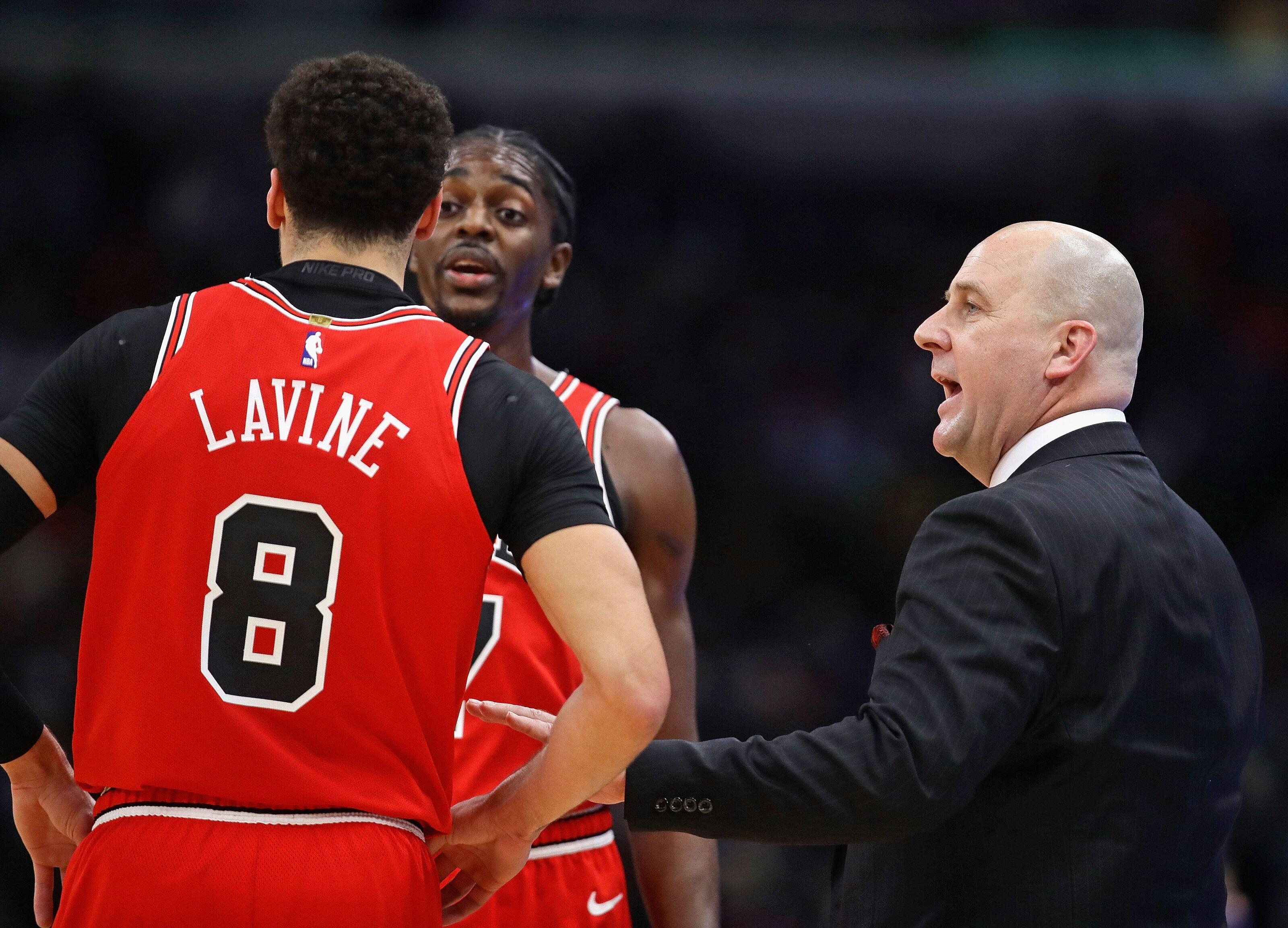 Chicago Bulls: 3 ridiculously bold trade scenarios for 2019