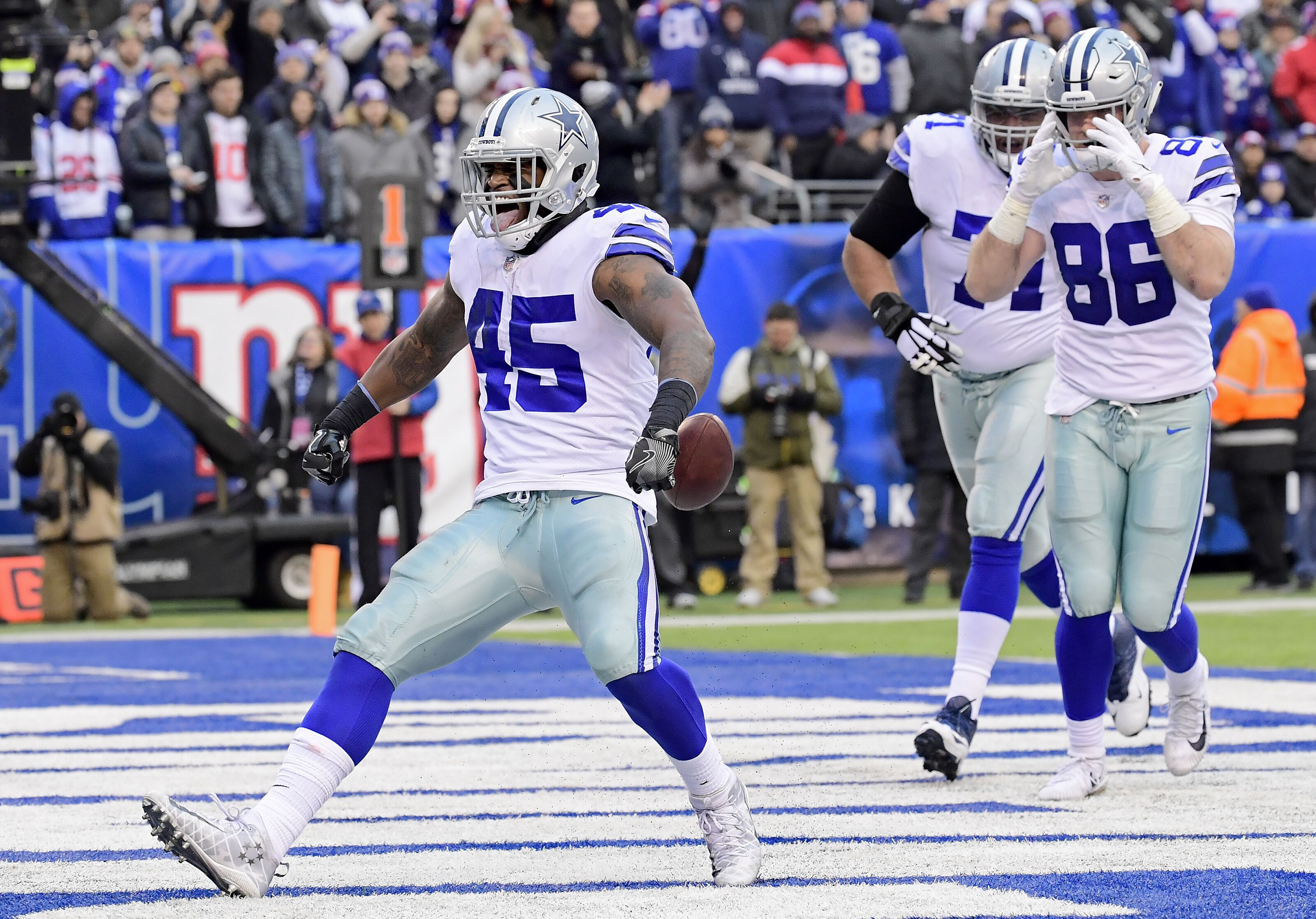 2785fe7f Chicago Bears: Potential free agent adds from Dallas Cowboys - Page 3